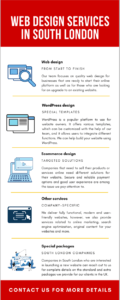 Web Design Services in South London